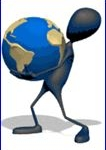 Weight of World