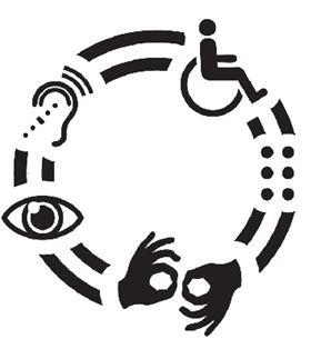 Disabled Circle