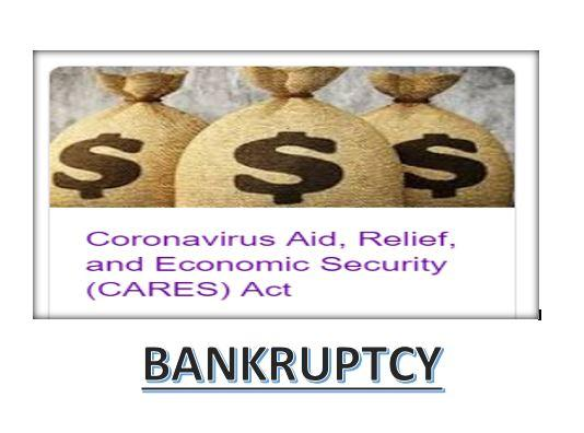 Bankruptcy Filings NJ