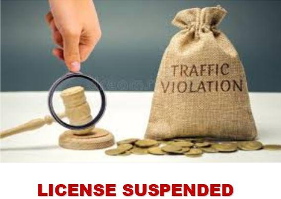 Bankruptcy Help Municipal Fines