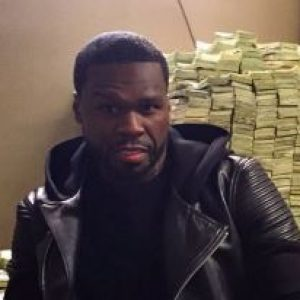 50 cent with cash