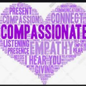 Bankruptcy attorney compassion