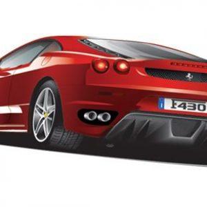 Ferrari-car