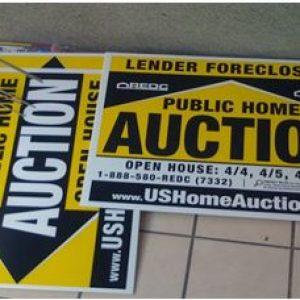 Foreclosure-Rigging