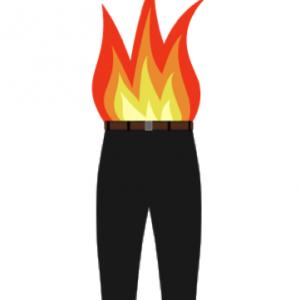 Liar Pants on Fire