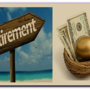 Retirement Withdraw Funds