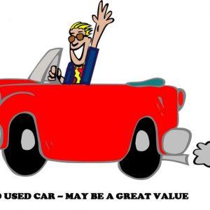 Auto Debt