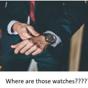 Watches-Watches