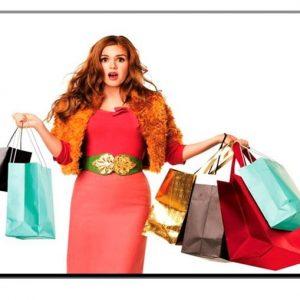 Wife Shopping