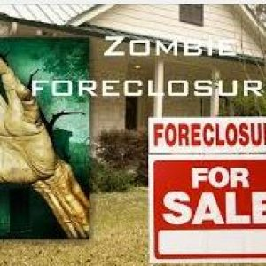 house foreclosures