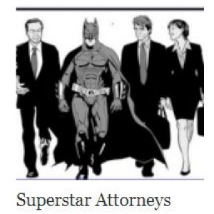superstar attorneys